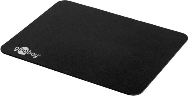 Gummiertes Komfort-Mousepad